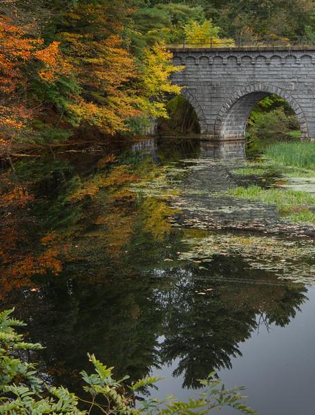 Wachusett Aqueduct
