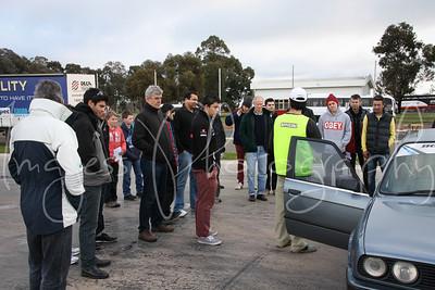 2013 DECA Driver Training 2