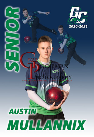 Bowling Banner