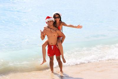 A Hawaiian Christmas 2015