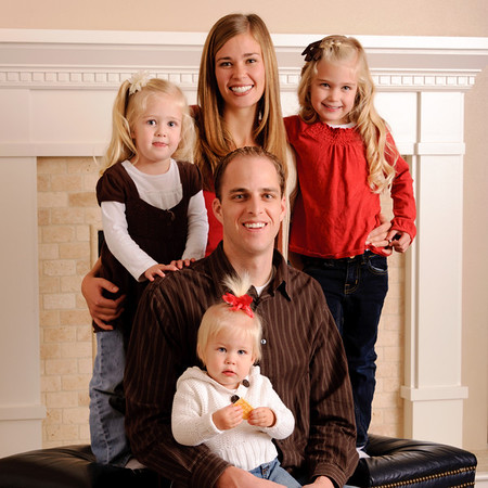 Theurer Family