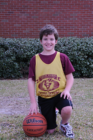 FME Deer Basketball