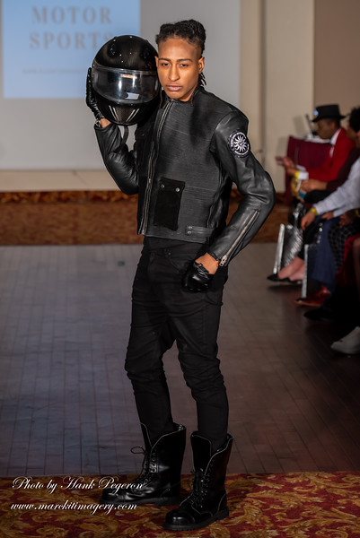 FIFI Fashion Week 2020 - Planet Zero Motor Sports