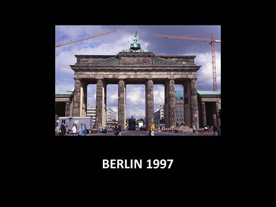 1997 Berlin