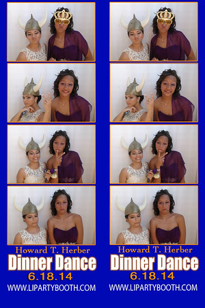 Howard T. Herber Dinner Dance