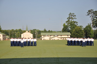 C 1/19 Infantry Graduation