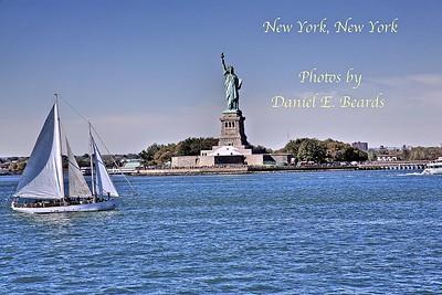 Virtual Tour of New York, New York,New York