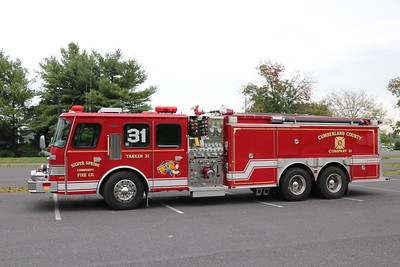 Silver Spring Fire Company