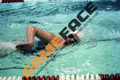 Holy Cross Swimming