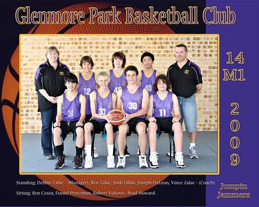 Team Photos 2009