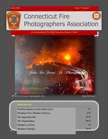 CFPA July 2020 Newsletter