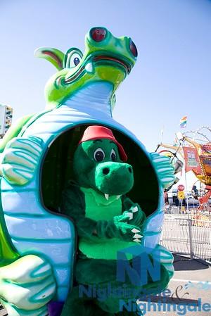 Long Island Family Festival Highlights