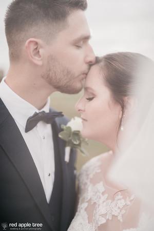 Ashley + Austin Wedding
