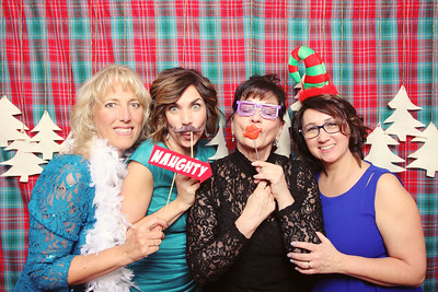 Rife Resources Ltd. Holiday Party 2019