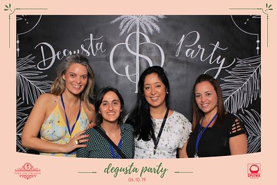 Degusta Party