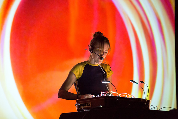 Metro Art Presents: Kaitlyn Aurelia Smith and Gifted & Blessed