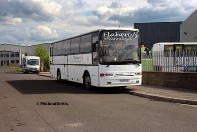 Clonminam (Bus), 18-05-2018