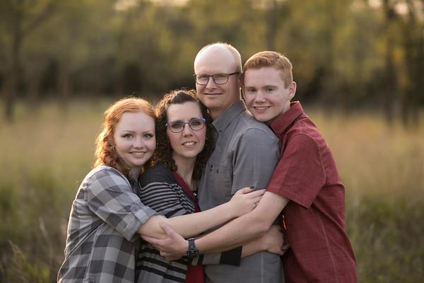 Fjeldsted Family 8-18