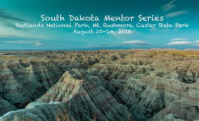 South Dakota 2016