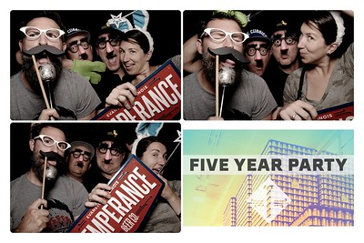 CHI 2018-09-14 Temperance Five Year Party
