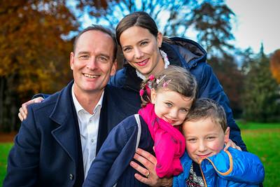 Familie Kruse - Vorselektion