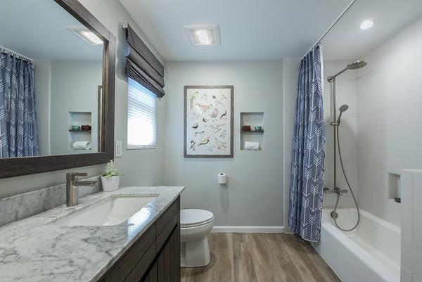 Melodie Bathrooms