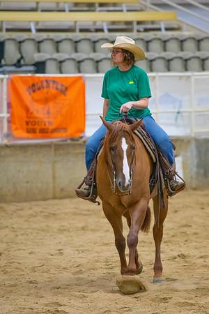 Volunteer Ranch Association - 9-18-2020 AM