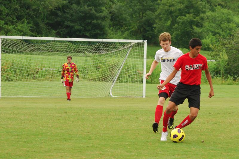 HHS Soccer I 2012