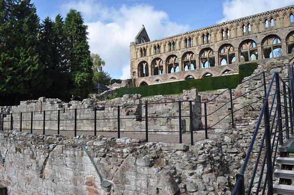 Scotland and Durham