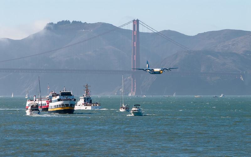 Fleet Week 2010