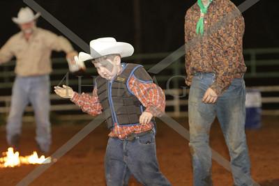 Bulls and Barrels Jan 2012