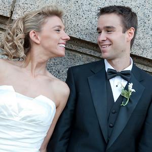 Brian & Chrissy's Wedding