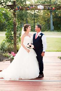 Wedding Paige & Michael 9-23-17