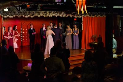 Katie + Brandon Ceremony
