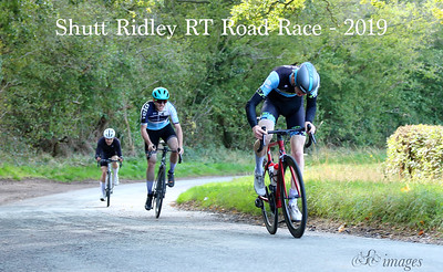 Shutt Ridley Race Team