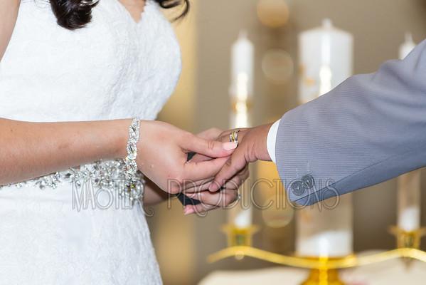 OUR WEDDING LUIS Y MONICA