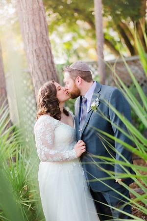 Kelsey & Saul's Wedding