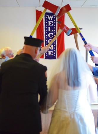 Wann Wedding 4/7/18