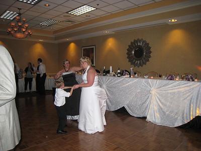 Bryan's Wedding