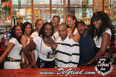 LIL RICK WINE & GO DUNG BIRTHDAY PARTY