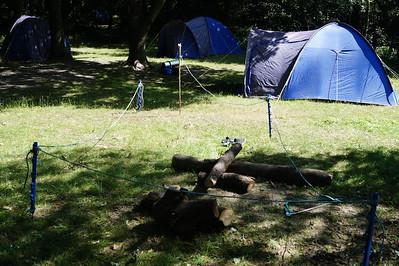 Jun - Hesley Wood Camp