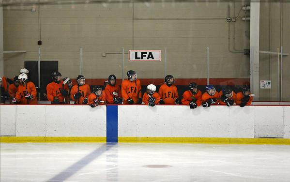 2016 LFA Hockey Camp