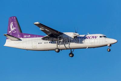 Sparrow Aviation