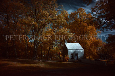 Allaire Infrared Test