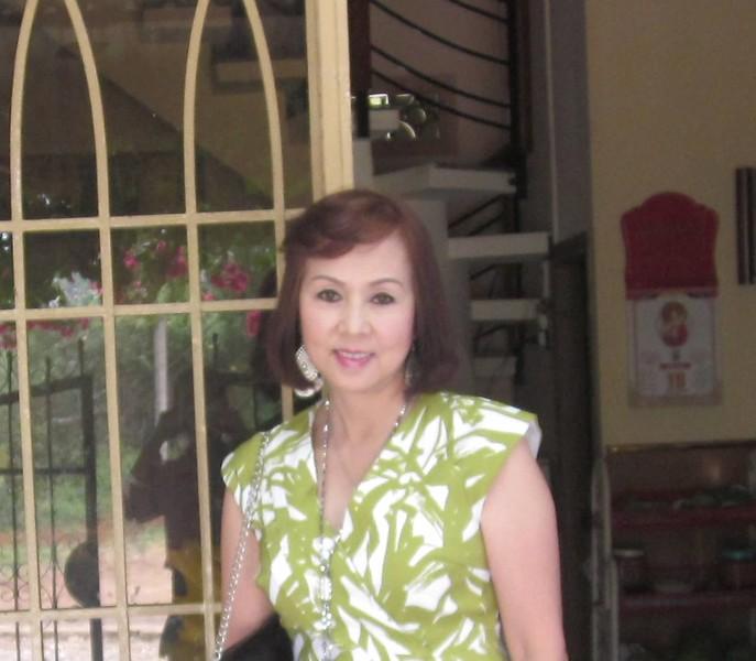 Phan Thị Bích Thủy