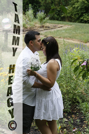 Kevin & Saray Engagement