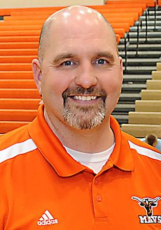 Coach Doug Shaw Pics