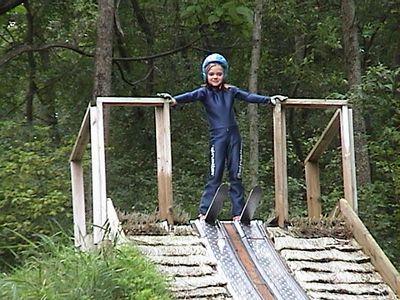 2005 Summer Ski Jumping