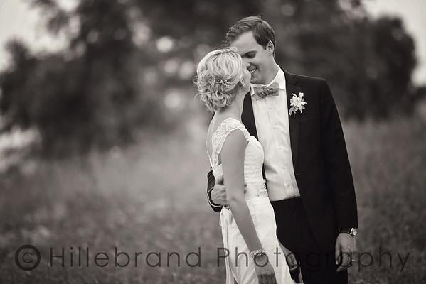 Josh & Kristen's Wedding