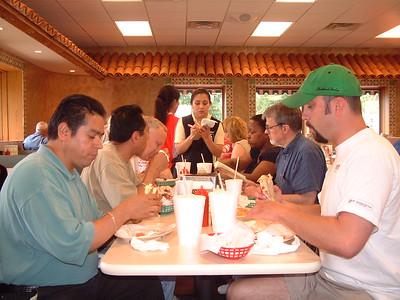 2004-6-10 Los Comales